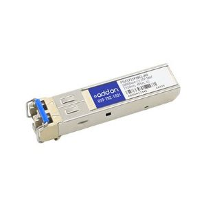 AddOn Finisar FTLF1721P1BCL Compatible SFP