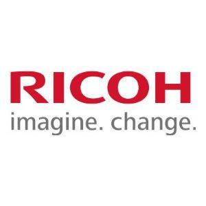 Ricoh - yellow - original - toner cartrid