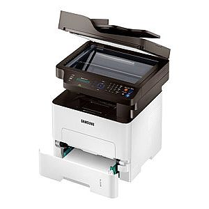 Samsung Xpress M2875FD - multifunction printer