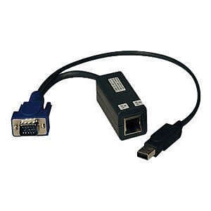 TRIPP LITE USB SERVER INTERFACE UNIT FOR B070/072