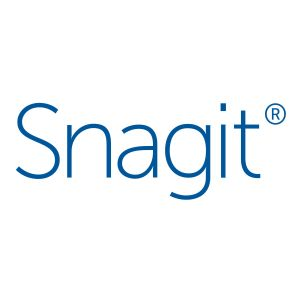 SnagIt ( v. 12.X ) - box pack