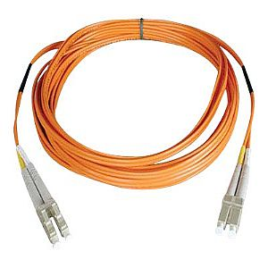 Tripp Lite patch cable - 330 ft - orange