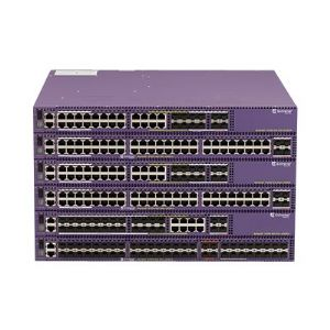 Extreme Networks Summit X460-G2 Series