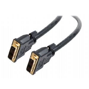 C2G Pro Series DVI cable - 15 ft