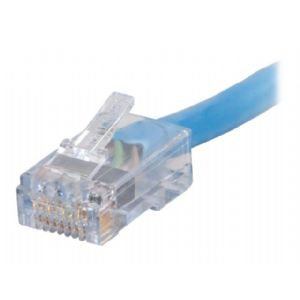 C2G 25ft Cat6 Non-Booted UTP Unshielded Ethernet