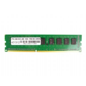 VisionTek - DDR3 - 2 GB - DIMM 240-pin