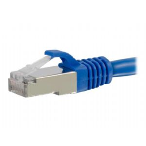 C2G Cat6 Snagless Shielded (STP) Network Patch