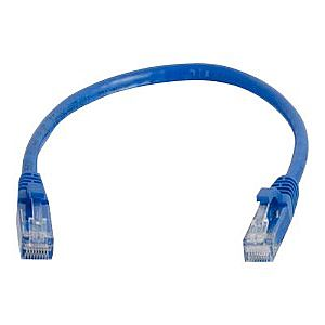 C2G Cat6a Snagless Unshielded (UTP) Network Patch