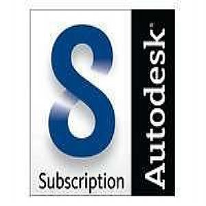 AutoCAD - subscription ( 1 year )