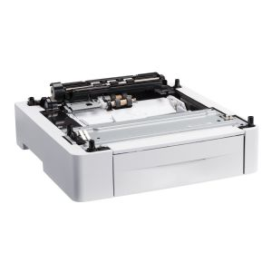 Xerox media tray / feeder - 550 sheets