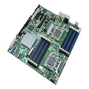 Intel Workstation Board S5520SC - motherboard