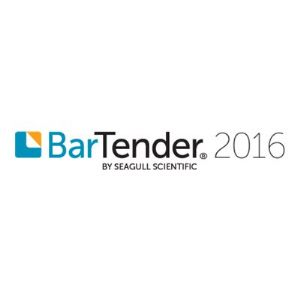 BarTender 2016 Automation - license