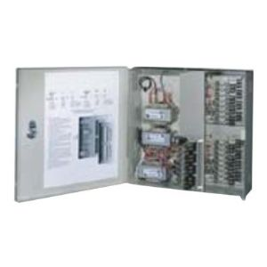 EverFocus Resettable Master Power Supply - power
