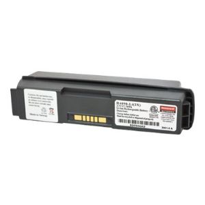 Honeywell H4090-LI2X - handheld battery - Li-Ion
