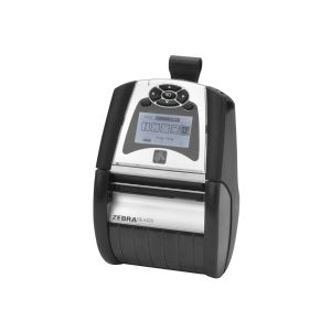 Zebra QLn 320 - label printer - monochrome