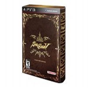 Soul Calibur V: Collection's Edition - complete