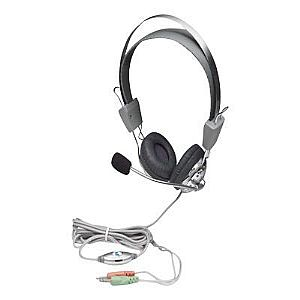 Manhattan Stereo Headset - headset