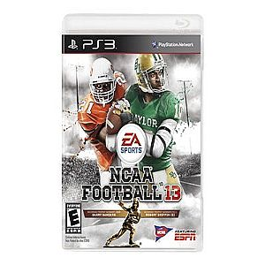 NCAA Football 13 - complete package