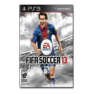 FIFA Soccer 13 - complete package