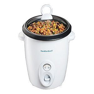 Hamilton Beach 37532 - rice cooker