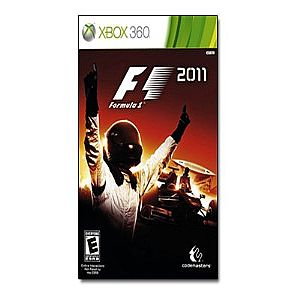 F1 2011 - complete package