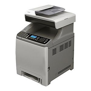 Ricoh Aficio SP C240SF - multifunction ( fax