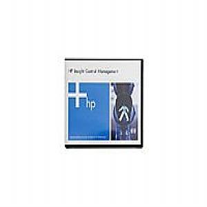 HP Insight Control - license
