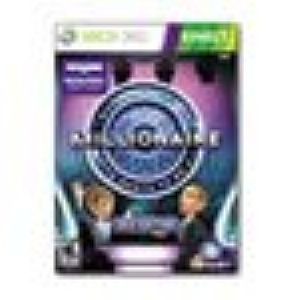 Kinect Who Wants to be/Millionaire