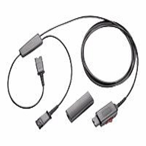 Plantronics Y Adapter Trainer Headset Splitter