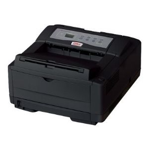 OKI B4600 - printer - B/W - LED