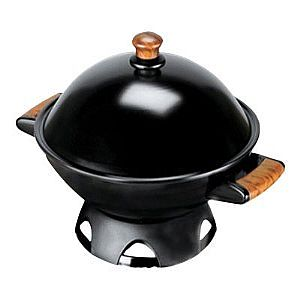 West Bend 79586 - electric wok