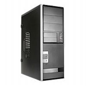 IN WIN EA-Series EA013 - mid tower - ATX