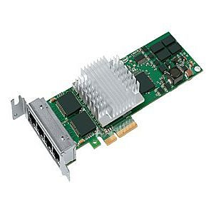 Intel PRO/1000 PT Quad Port LP Server Adapter