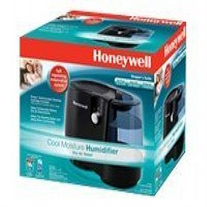 Honeywell HCM-890B - humidifier