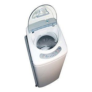 Haier HLP21N - washing machine - top loading