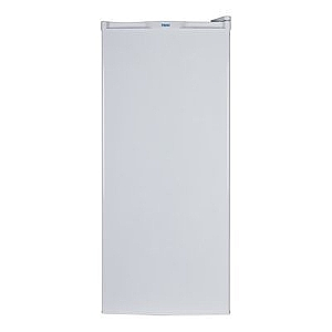 Haier HNSE04 - refrigerator with freezer
