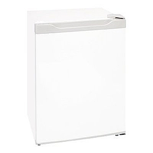 Haier HUM013EA - refrigerator - white/gr