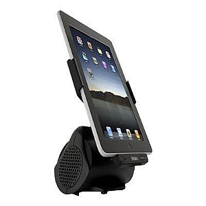 Haier IPD-01 - speaker dock - with Apple cradle