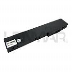 Lenmar LBHP25AA - notebook battery - Li-Ion - 4400
