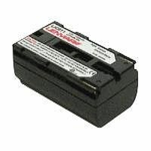 CANON BP-911 REPLACEMENT BATTERY