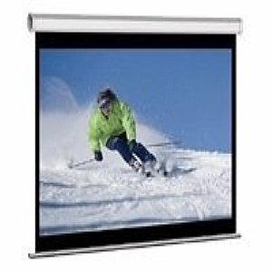 Elite Manual Series M85XWS1 - projection screen