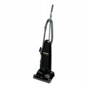 Panasonic MC-V5210 - vacuum cleaner - uprig