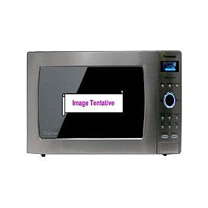 1250W, 2.2 cu ft. Sensor, Stainless Pop-