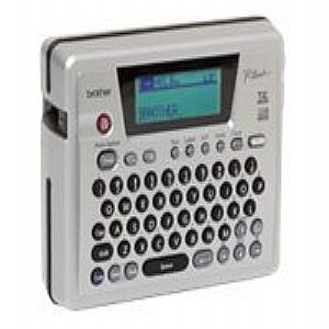 Brother P-Touch 18RKT - labelmaker - B/W - thermal