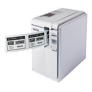 Brother P-Touch 9700PC - label printer