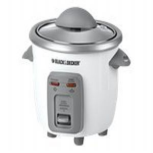 Black & Decker RC3303 - rice cooker