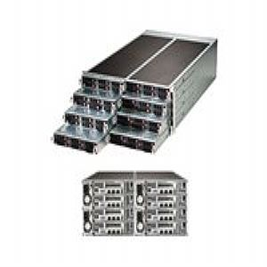 Supermicro SuperServer F617R2-RT+ - no CPU - 0 MB