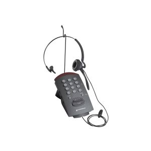Plantronics T 10 - corded phone