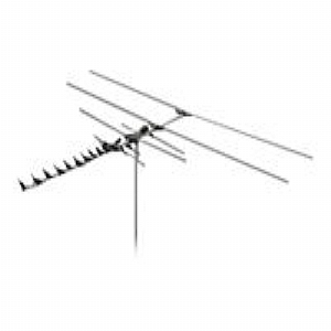 High Gain UHF / VHF Antenna