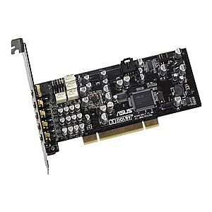 ASUS Xonar D1 - sound card